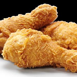 Ножки — самый лакомый кусочек курочки, любимый с самого детства. Теперь у вас есть еще один вкусный повод зайти в KFC: куриные ножки с оригинальным вкусом, приготовленные по секретному рецепту Полковника Сандерса «11 трав и специй».